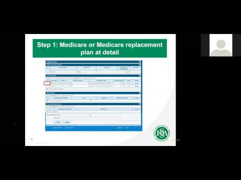 """Lunch & Learn """"Billing Medicare Secondary Claims"""""""