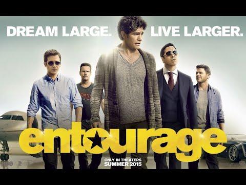 Entourage Music Video