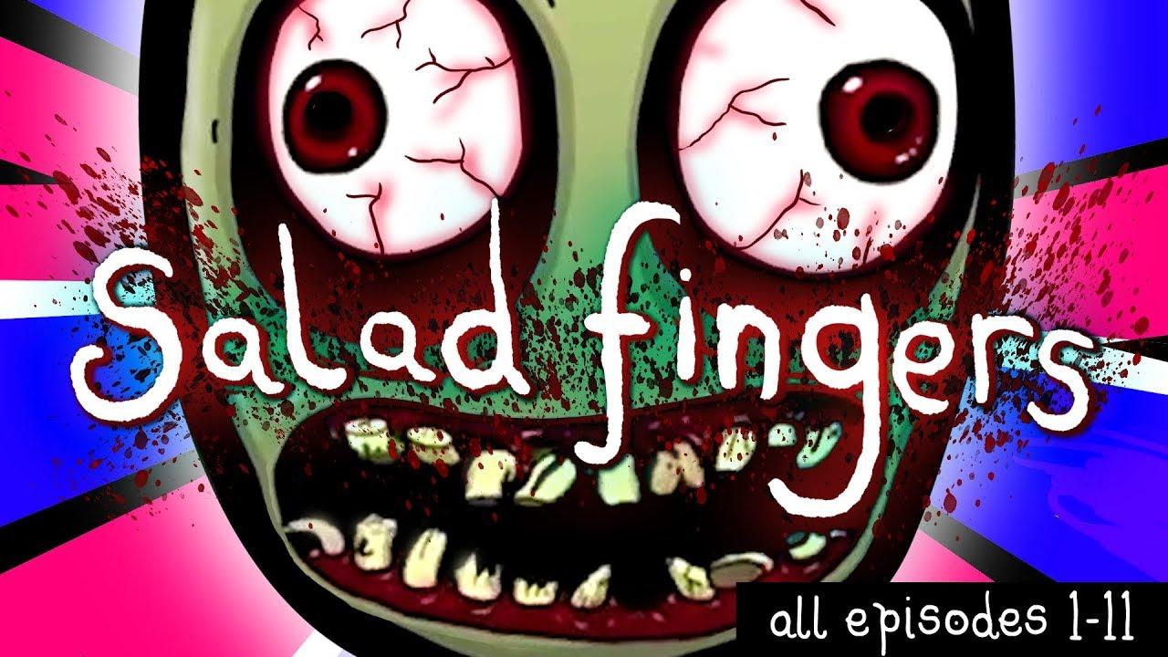 Download Salad Fingers Full Series (1-11)