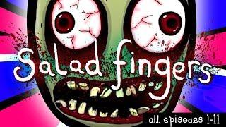 Salad Fingers Full Series (1-11) thumbnail