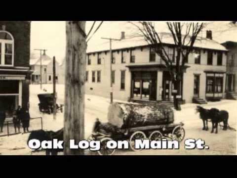 Fredericktown Ohio Historical Photos