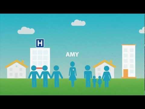 Help Pennsylvania Hospitals