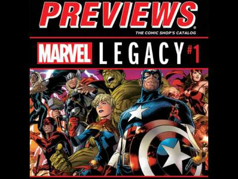 Episode 247: The July Previews Catalog