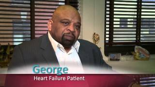 Living with Heart Failure - A Guide for Patients