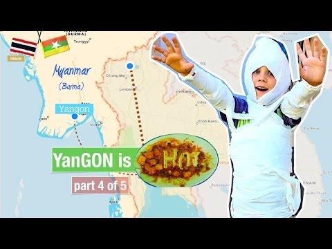 YanGON is HOT part 4 of 5