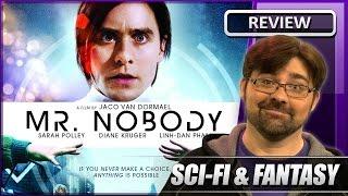 Video Mr. Nobody - Movie Review (2009) download MP3, 3GP, MP4, WEBM, AVI, FLV Desember 2017