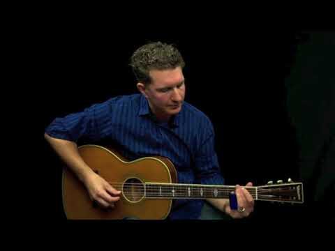 The Slide Guitar of Muddy Waters - taught by Tom Feldmann