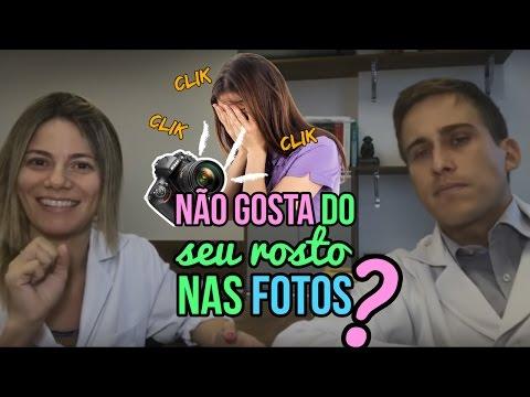 Cirurgia Ortognática? Dificuldade de Sair em Fotos de Perfil? | Dr. Juliano Pimentel