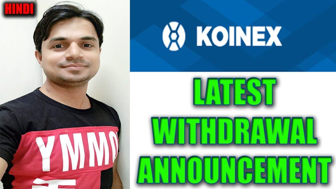 Koinex Exchange Latest Uodate For Users Must Watch | Koinex Exchange News Today
