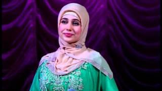 Линда Идрисова-Безаман Алу .Самая красивая чеченская песня 2016