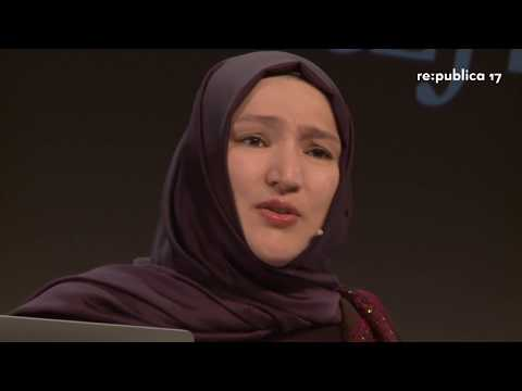 re:publica 2017 – Kübra Gümüşay: Die Emanzipation der Gutmenschen on YouTube