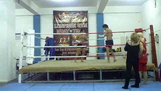 Lumpinee Gym Cyprus KHAN EXAMS