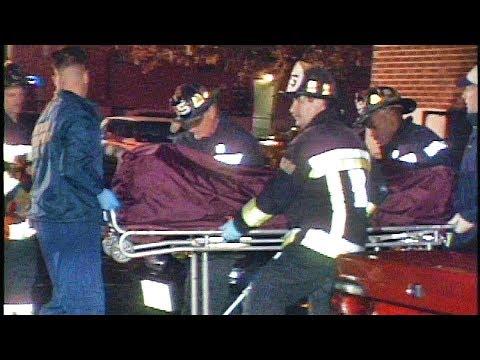 Byron St. West Roxbury fatal fire