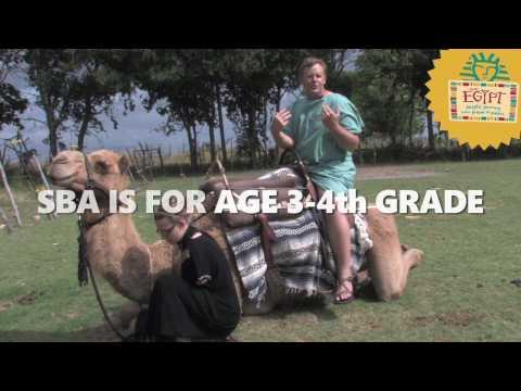 Southern Hills Summer Bible Adventure 2010, Part 2