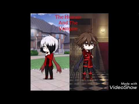 The Human And The Vampire#8(Yaoi/Gacha)*Leia a descrição*