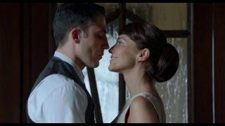 Velvet - Ana y Alberto ponen fin a su discusión con un apasionado beso