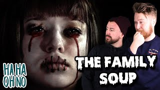 The Family Soup | Scary Stories | haha ohno