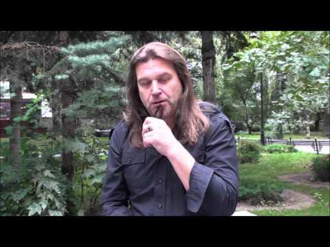 Валерий Анохин Интервью 17.08.2015 г. 1 часть