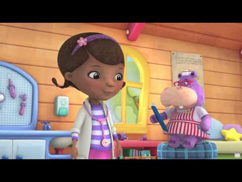 LeapFrog Explorer Learning Game - Disney Doc McStuffins