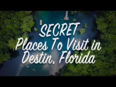 Best 5 Secret Things To Do Around Destin