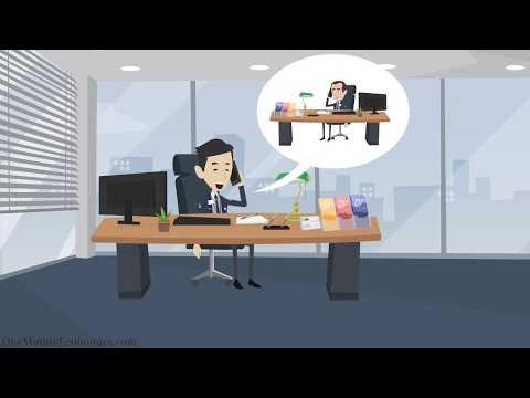 Over-The-Counter (OTC) Trading And Broker-Dealers Explained In One Minute: OTC Link, OTCBB, Etc.