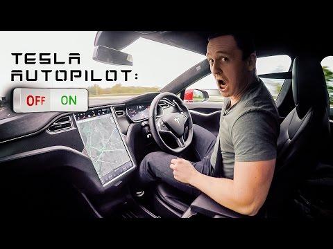 Testing Tesla