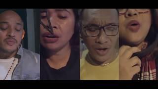 KAK5 - Beta Seng Marah (cover)