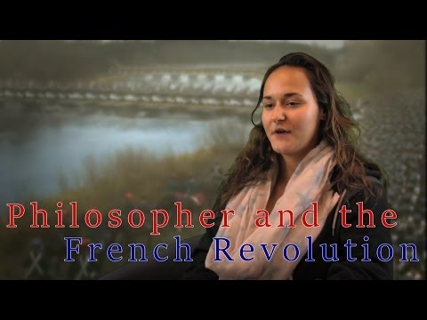 Philosopher and the French Revolution (Documentary HD)