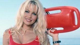 Pamela Anderson Joins Baywatch Movie