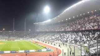 Beşiktaş Liverpool Demba Ba Bestesi