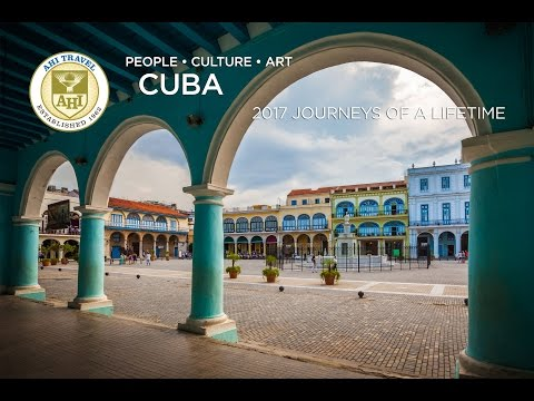 Cuba: People, Culture, Art