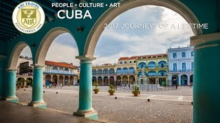 Cuba boasts a cache of vibrant culture, fascinating history and her...