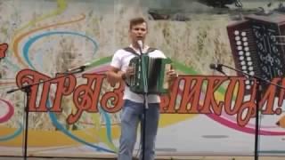 Играй гармонь с  Хонхолой Андрей Чулков с песней Инициатива
