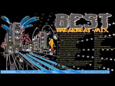 BEST BREAKBEAT MIX 11