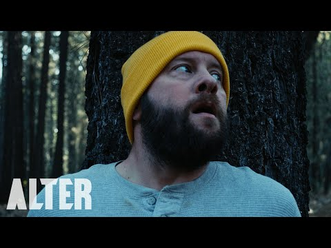 """Horror Short Film """"The Hidebehind"""" 