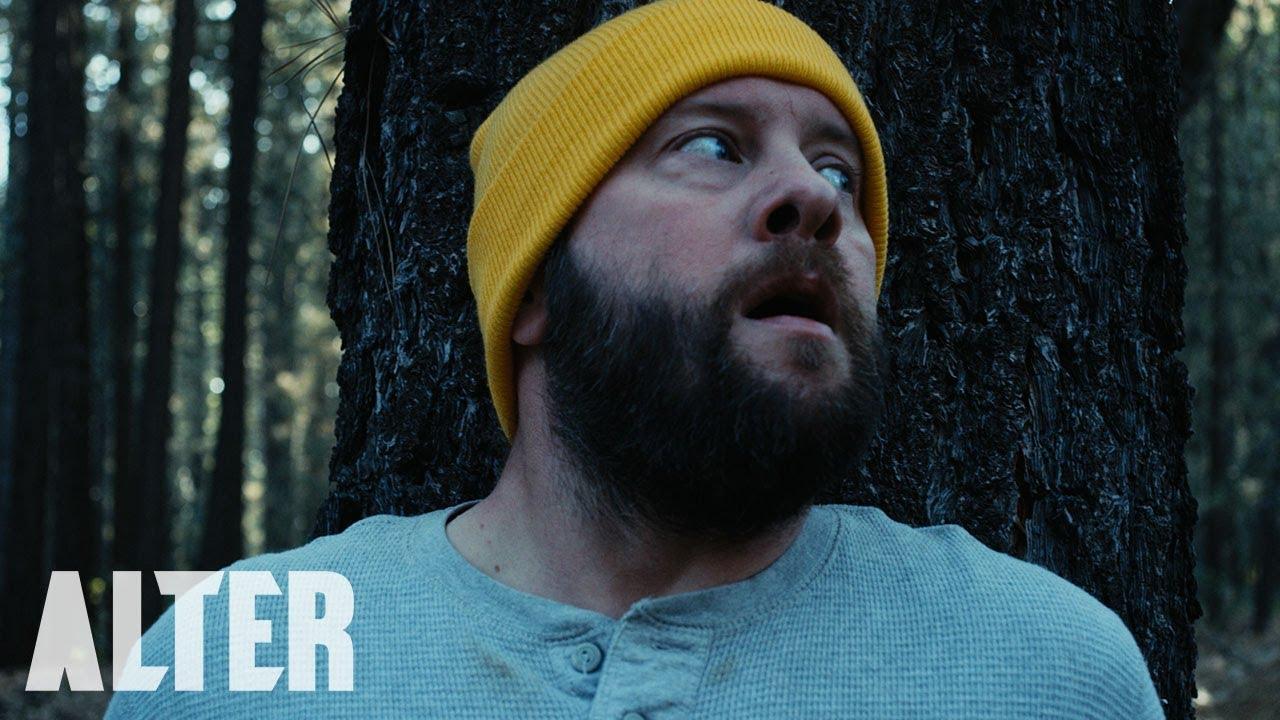 "Download Horror Short Film ""The Hidebehind"" | ALTER"