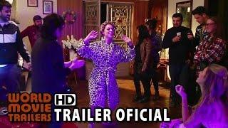 A Noite da Virada Trailer Oficial (2014) - Luana Piovani, Marcos Palmeira HD