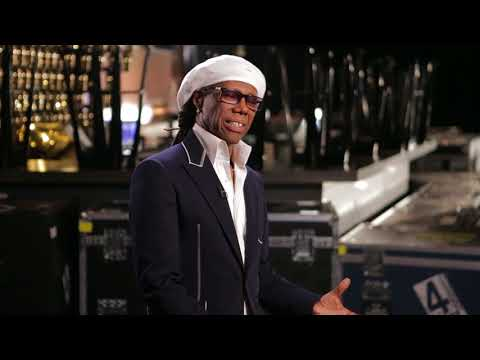 Inductee Insights: Nile Rodgers
