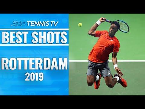 Top 10 Best Shots: Rotterdam 2019