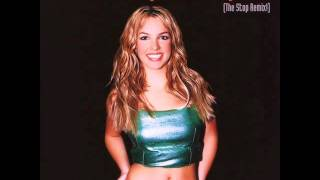 Britney Spears - (You Drive Me) Crazy (The Stop Remix (Audio))