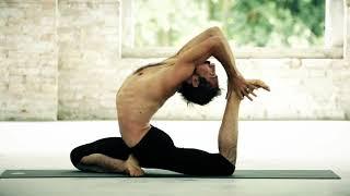 The Shape of Aspiration | Ty Landrum Yoga Demo