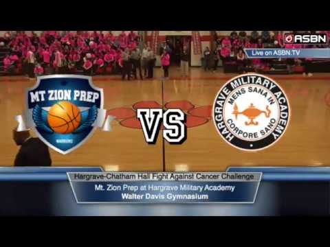 Mt. Zion Prep at Hargrave Military Academy