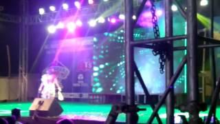 Jharkhand cine award ceremony