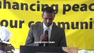 HORN OF AFRICA YOUTH ORGANIZATION (HAFYO) PART 3