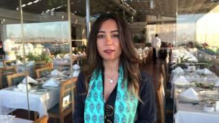 Hamdi Restaurant Eminönü - İstanbul'da en İyi İftar