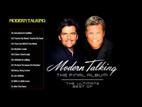 Modern Talking Greatest Hits Full Album Nice Mix Live