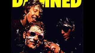 The Damned - Damned Damned Damned - Full LP