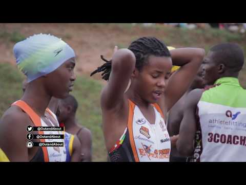 Out And About Rwanda: Triathlon Competition