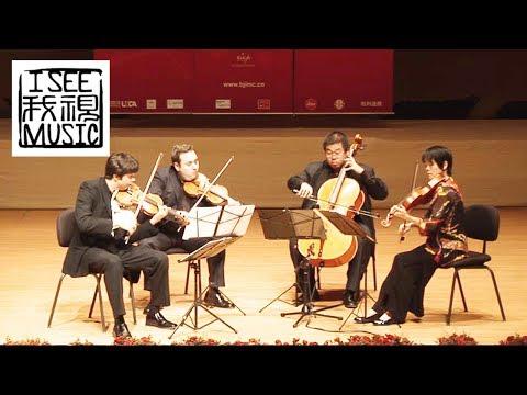 Hausmann Quartet: Janáček - String Quartet No. 2,