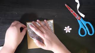 George Crafts: Paper Crafting with Dawn Bibby Stamps